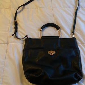 LC Lauren Conrad Ivy Ring Purse Bag